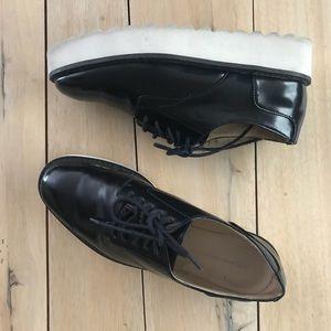 Zara Collection Oxford Shoe 👞